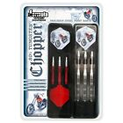 Formula Chopper 80% Tungsten Dart Board Darts Gift Pack High Level Accuracy