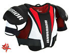 Warrior Bentley Ice/Roller Hockey Shoulder Pad Youth Small