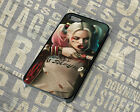 Harley Quinn 10 Joker Phone Case Iphone 4-4S 5-5S SE 5C 6S 7 6 7+ Rubber Plastic