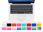 """Arabic Silicone Keyboard Cover Skin For New Macbook  Pro 13"""" A1708 and 12"""" A1534"""