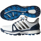 Adidas AdiPower Boost 2 Golf Shoes Mens New Med & Wide Sizes For Sale