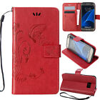 Leather Card Wallet Kickstand Case Cover For Samsung Galaxy Grand Neo Plus I9060