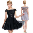 Women's Soft Tulle Mini Short Dance PARTY Pageant Ball Dress Evening Prom Dress