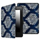 Ultra Slim Shell Smart Case Cover for 2012-2106 Amazon Kindle Paperwhite