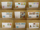 ***CHOOSE YOUR OWN*** THEMATIC FIRST DAY COVERS FDC - ONLY 99p & 99p UK P&P segunda mano  Gran Bretaña