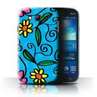 STUFF4 Phone Case/Back Cover for Samsung Galaxy Grand/i9082 /Modern Vibrant
