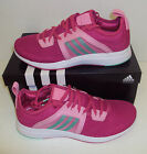 Adidas Durama W AQ115 Ladies Pink Running Trainers Shoes New Size UK 4