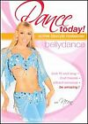 Dance Today - Bellydance Active Lifestyle Makeover (DVD, 2006)