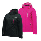 Dare2b Zestful Womens Waterproof Breathable Insulated Jacket