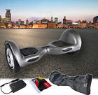 "Hoverboard Balance Scooter Balanceboard mit 10"" Reifen Elektroscooter"