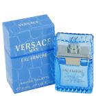 Versace Man blue Cologne Perfume For Men 6.7 3.4 oz New Eau de Toilette Spray