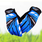 Mans Gloves Waterproof Outdoor Ski Cycling Motorcycle Winter Warm Full Finger