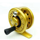 New Fly Ice Fishing Spinning Reel Saltwater Reels Freshwater Tackle Fish Outdoor