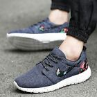 2016 New Men's Sneakers Sport shoes Breathable Running Shoes casual canvas shoes