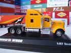 Kenworth W900 for Diorama or HO Model Railway Collector - Norscot - HARD TO FIND