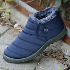 womens winter boots sale - Hot sale! Womens Winter Warm Waterproof Pull On Flat Casual Ankle Boots