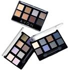 Avon True Colour 8-in-1 Eyeshadow Palette ~ SMOKEY SHIMMER ~ New & Boxed