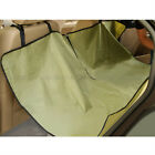 Pet Car Seat Cover Waterproof Hammock Protector Blanket SUV Travel For Cat Dog