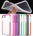 For iPhone 7/7 Plus Shockproof Classic EVO Check Impact Mesh Sport TPU Case New