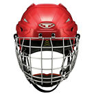 Tour Hockey Adult Spartan GX Hockey Helmet (without cage) - H85