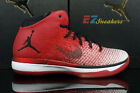 NIKE AIR JORDAN XXXI 31 BG VARSITY RED BLACK WHITE 848629-600 NEW SIZE: 6.5Y