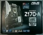 ASUS Z170-A ATX DDR4 Motherboards on E-Bay