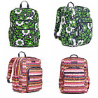 Vera Bradley Lighten Up Large Backpack NWT 2 colors $98 SCHOOL SPECIAL free shp