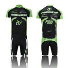 Cycling Clothing Bike Bicycle Short Sleeve Jersey Outdoor Sports Short Set