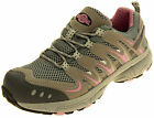 Womens Leather NORTHWEST TERRITORY Waterproof Shoes Trainers Size 3 4 5 6 7 8