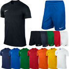 Nike JUNIOR BOYS T Shirt Top or Shorts Football Sports Training Gym Tee XS to XL