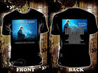 Black T Shirt ELTON JOHN TOUR 2016 R115 Many Size Buy It NOw !!!