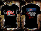 Black T Shirt iHeartradio Jingle Ball Tour 2016 R112 Many Size Buy It NOw !!!