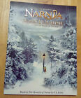 Narnia Beyond the Wadrobe Official Guide to Narnia paperback