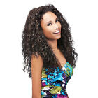 PENNY OUTRE QUICK WEAVE SYNTHETIC HAIR HALF WIG LONG CURLY