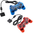 Twin Shock Game Controller Joypad Pad Gamepad For PS2 Playstation 2 Console