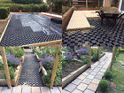BUILDING BASE GRID & SHED BASE ECO PAVING BASE LAYER & REINFORCE SUPPORT FOOTING