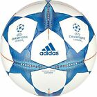 Adidas UEFA Champions League Capitano Fußball Trainingsball Gr. 5 Ball NEU OVP
