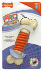 Nylabone Products NDD501P Pro-Action Dog Dental Chew, Small