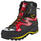 Millet Grepon 4S GTX Shoes Men red/grey 2017 Schuhe grau rot