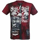 Rock Rebel by EMP  T-Shirt - No More Rules