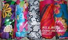 Ladies/Girl MIX MATCH (100%COTTON)FULL Patiala FLORAL Print SALWAR+DUPATTA/STOLE