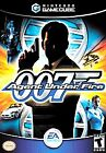 James Bond 007 in Agent Under Fire Player's Choice (Nintendo GameCube, 2003) $7.77 USD