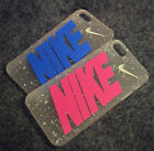 Noctilucent Ultra-Thin NIKE Hard Back Skin Case Cover for iPhone 5s 6 6s 6Plus
