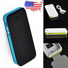 For iphone 5 5S 3200mAh Backup Power bank External Charger Cover Battery Case US