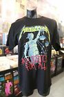 METALLICA (JUSTICE FOR ALL)  Official Tee t-shirt Brand New