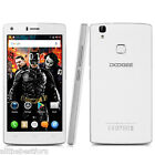 4000mAh 5'' Android 6.0 DOOGEE X5 MAX PRO 4G LTE 16GB Dual SIM Smartphone Handy