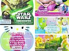 Eggcessories Easter Egg Decorating Kit Hello Kitty Minnie Star Wars Disney Princ