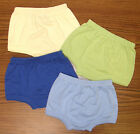 New Baby Toddler Diaper Cover 4 Color Choices 4 Size Choices