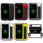 For OPPO R9S PLUS Shockproof Waterproof Gorilla Glass Metal Rugged Case Pouch