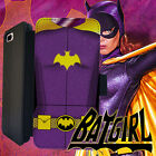 Batgirl Batman and Robin TV t Leather Wallet iPhone 7 6 6s 5 5s 4 4s 6 Plus Case
